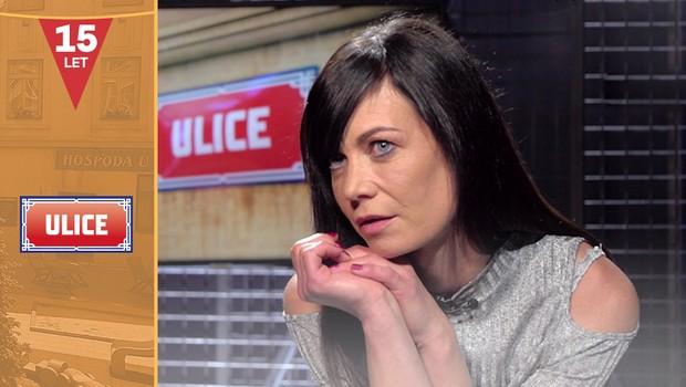 Představitelka Zuzany Hrubé popsala těžké chvíle při natáčení