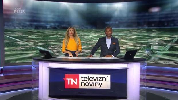 Televizní noviny 18. 6. 2019