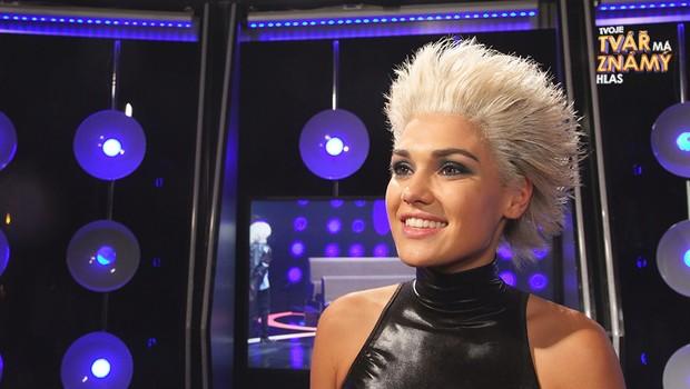 Andrea Kalousová opět jako sexy blondýna: Změní účes natrvalo?