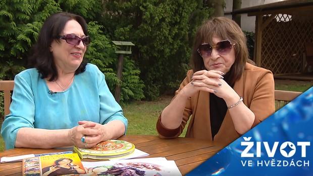Martha a Tena: Proč se sesterská pěvecká dvojice už nechce vrátit do Řecka?