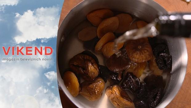 Tento recept musíte vyzkoušet! Jak připravit silvestrovský moučník z okoralé vánočky?