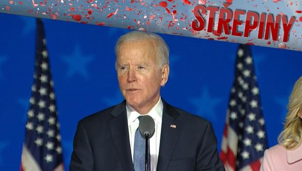Americké volby vyhrál demokrat Joe Biden! Trump se však nechce tak lehce vzdát