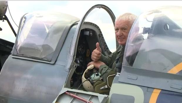 SPECIÁL: Let generála Bočka