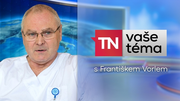 VAŠE TÉMA: František Vorel