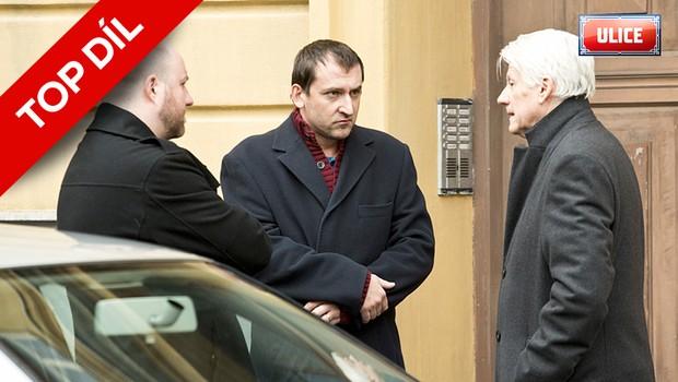 TOP DÍL: Policie zatkla Jardu Hejla!
