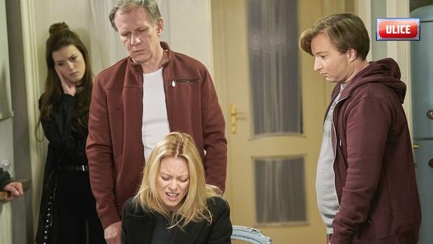 Denisovy problémy s policií, Adamův boj o lásku i Blanka na detoxu. A Marie bude poprvé na Luďkově straně!