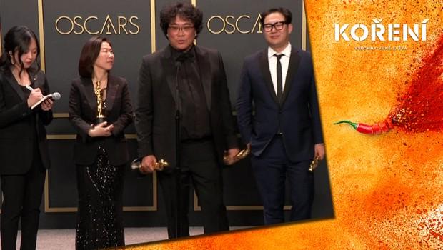 Jihokorejský snímek Parazit ovládl Oskary. Čím zaujal filmové kritiky?