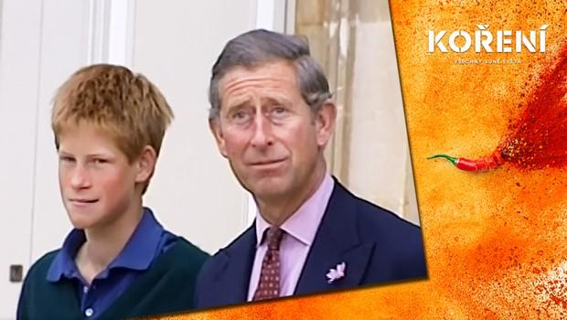 Nejstarší následník na světě. Stane se princ Charles někdy králem?