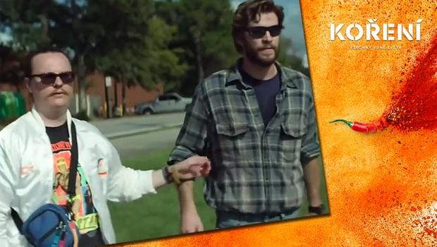 Nenechte si ujít tuhle filmovou novinku! O čem je gangsterka Arkansas?
