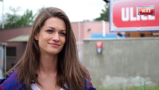 První natáčecí den Veroniky Čermák Mackové: Jak zvládá náročné a vypjaté scény?