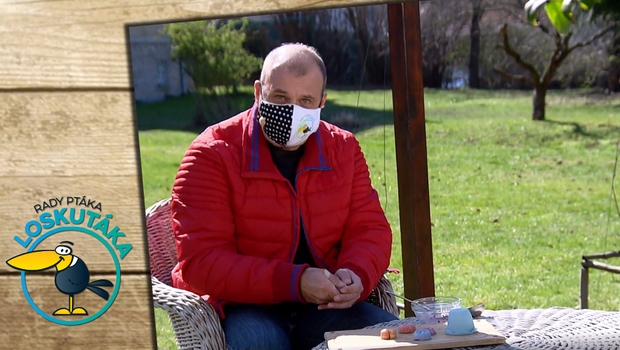 Soutěžili jste s pořadem Rady ptáka Loskutáka o produkty proti komárům a klíšťatům značky BROS. Kdo vyhrál?