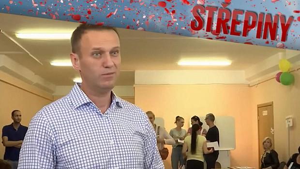 Kauza Alexej Navalnyj: Pokusil se ho umlčet ruský režim?