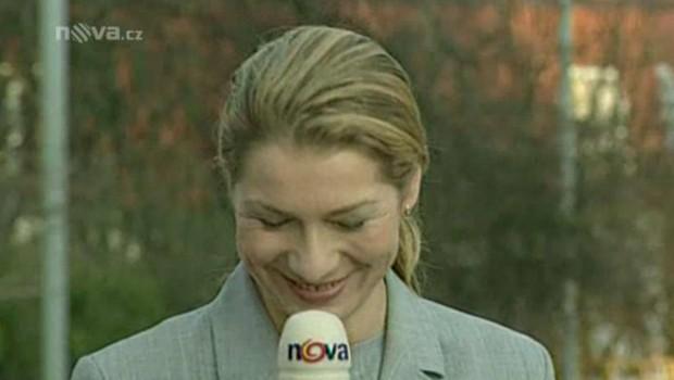 Retropřeřeky Televizních novin: Sledujte, jak se reportéři pletli před 10 lety!