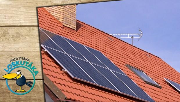 Jak funguje domácí fotovoltaika? Využijte sílu slunečního záření ve svůj prospěch!