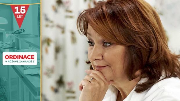 Bělu Valšíkovou čekají velké změny. Podívejte se na její novou ordinaci!