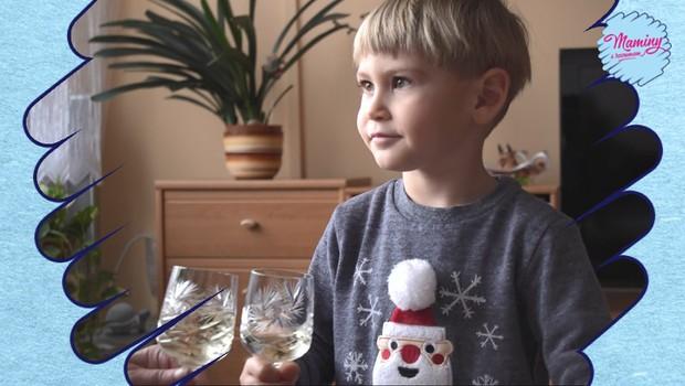 5. díl - Necháváte děti usrkávat pivo? Vážně ohrožujete jejich zdraví, tvrdí Karel Nešpor.