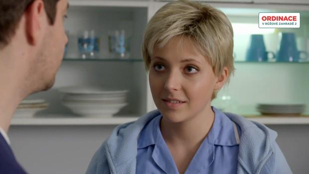 Anička Slováčková nyní pomáhá ostatním. Zapojila se do osvětové kampaně boje proti rakovině