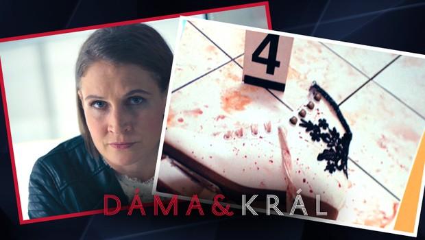 5. díl - Vražedné ostří