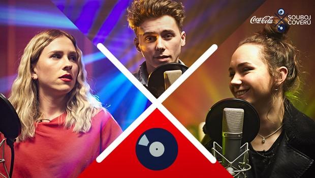 SUPERFINÁLE - Tři úžasné hudební klipy, ale vítěz je jen jeden!