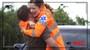Zákulisní poškádlení Marka s Bibi: Šoposká skončila na kapotě auta. VIDEO