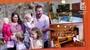 PŘED A PO: Velkolepá rekonstrukce domu pomohla rodině Beránkových v tíživé situaci! FOTOGALERIE