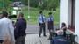 POLICIE MODRAVA očima režiséra a herců: Podívejte se do zákulisí, jak probíhá natáčení!