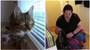VIDEO: Překvapení na dně kočičího záchodu. Vyměněná manželka se při úklidu málem pozvrací!