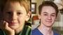 FOTKY: Z malého kluka maturantem a tátou… Jak šel čas s Frantou Hrubým?