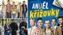 Skvělá zpráva pro všechny fanoušky luštění: Křížovkářský speciál Kriminálka Anděl vás zabaví na dlouhé hodiny!