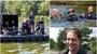 Natáčení POD VODOU: Blonďák z Kameňáku vytřel Benonimu zrak a potápěči měli v rukou jmění