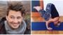 FOTO: Otužilý moderátor, sportovní nadšení krásky z Ulice i pikantní fotky hvězdy Ordinace!