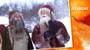 Jak vypadají Vánoce na Islandu? Na trollí rodinku nedá nikdo dopustit! VIDEO