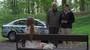 DRAMA v Policii Modrava: Scéna znásilnění se točila tři hodiny! Jaké to bylo pro herce a štáb?