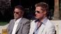 Herci z Dannyho parťáků 3 ve filmu vtipkovali o svých reálných životech. Brad Pitt to pěkně schytal!