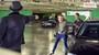 DĚSIVÝ MOMENT v Ordinaci: Andrea se nechá zastřelit! VIDEO