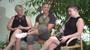VIDEO: Robinsonky pokazily živý rozhovor s diváky. Blanka a Zina detailně popisovaly vykonávání potřeby na ostrově