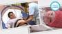 BYL TO RISK: Operace v těhotenství málem ohrozila zdraví dítěte