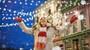 Do kostela na bruslích a na večeři do fast foodu: V některých zemích mají hodně bizarní vánoční tradice