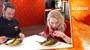 NETRADIČNÍ VÁNOCE V PORTORIKU: Na stole nesmí chybět taštičky z banánových listů!