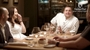 Večeře s MasterChefem, 1. díl: Jan Punčochář přivítal v restauraci Grand Cru i bývalou hvězdu Ulice