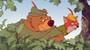 ODHALENÍ: Animák Robin Hood vykradl bezpočet prvků z klasických Disneyovek!