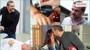 DOMÁCÍ NÁSILÍ ZE ZÁKULISÍ: Přiznání Jackuliaka, pusa pro Morávkovou, krvavé líčení i loučení. VIDEO a GALERIE