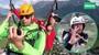 NOVA STARS: Mladíci z Ulice riskovali životy, jen aby pořídili unikátní záběry! Podívejte se, jak vysoko byli nad zemí