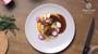 MasterChef recepty: Králík na červeném víně a zeleninové pyré podle Olivera Pape