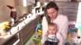 VIDEO: Jakou nehodu očekává o Vánocích maminka Andrea z Malých lásek? Tohle nechcete zažít!