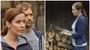 TO NEMUSELO DOPADNOUT DOBŘE: Soňa Norisová si přivezla na natáčení na Šumavu malý velký dáreček