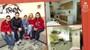 PŘED A PO: Rekonstrukce bytu pomohla rodině Zbořilových v těžkém období! FOTOGALERIE
