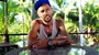 VIDEO: Obraz nebojácného Robinsona Karla se začíná rozpadat. Přiznal, že na ostrově plakal!