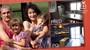 PŘED A PO: Rekonstrukce domu usnadnila rodině Lidických život. FOTOGALERIE