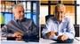 Tajemství doktora Černého: Nová řada Dámy a Krále odhalí soukromí majitele advokátní kanceláře